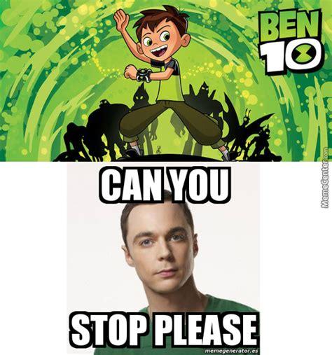 Ben 10 Memes - ben10 reboot by 7amad1994 meme center