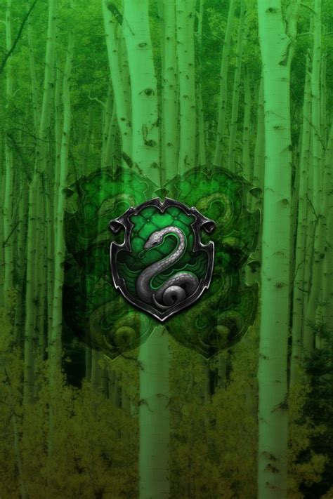 iphone themes harry potter slytherin iphone lockscreen walpaper by briely deviantart