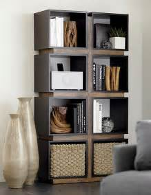 cube shelving ideas bookcases modern bookshelves with different unique angle