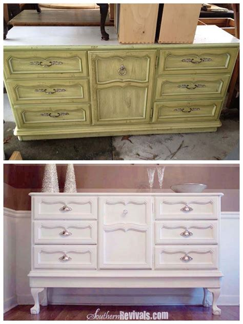 update a dresser spilling my secrets how i update vintage furniture for