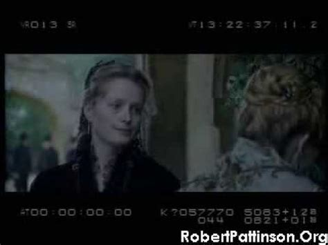 Vanity Fair Inc by Vanity Fair Altenate Ending Inc Robert Pattinson