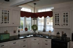 Farm Kitchen Ideas creative corner sink amp window solution traditional kitchen