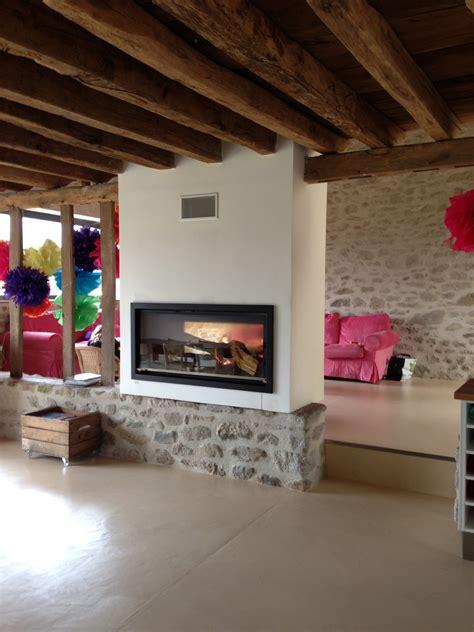 Merveilleux Chambre Salle De Bain Ouverte #3: La-cheminée-201308012155425o.jpg