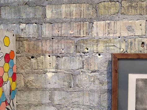 How To Hang A Picture On A Brick Wall | how to hang art on brick wallshang with the best 174 blog