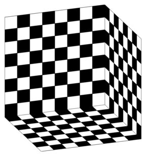 chessboard detection wikipedia