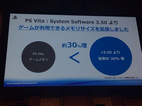 tutorial hack ps vita 3 50 ps vita firmware 3 50 unlocks 30 more memory wololo net