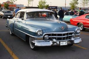 1952 Cadillac Coupe 1952 Cadillac Coupe Hardtop Flickr Photo