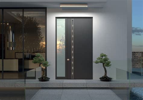 give  home  contemporary front door entryway love chic