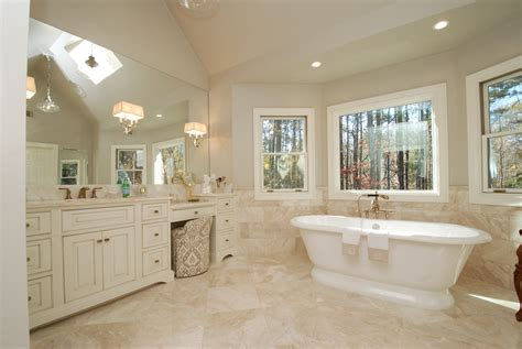 elegant master bathrooms pictures elegant master bathroom overview momentum construction