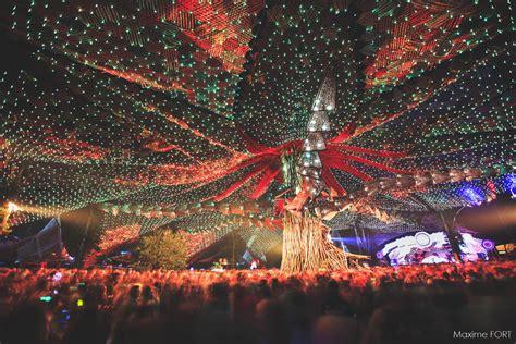 ozora festival  flickr