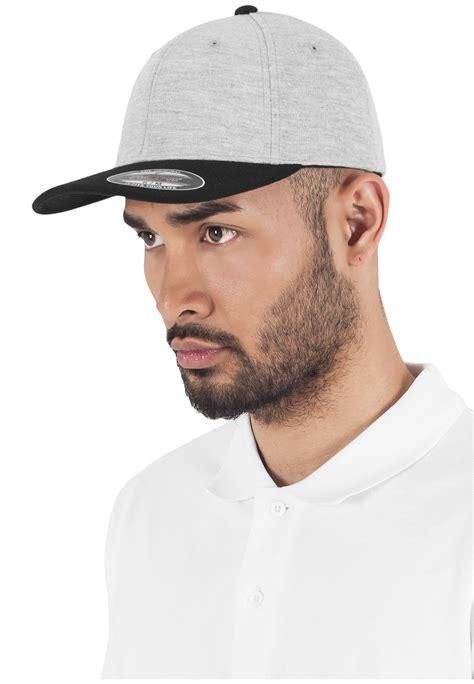 Gamis Azzahra Grey Black M flexfit jersey 2 tone 6778t
