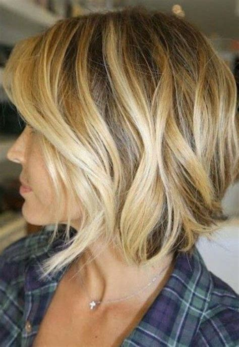 stacked hairstyles for natural waves best 25 short beach waves ideas on pinterest beach wave