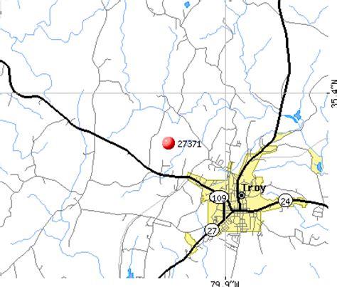 27371 zip code (troy, north carolina) profile homes