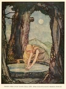 art of narrative rie cramer grimm s fairy tales 1927