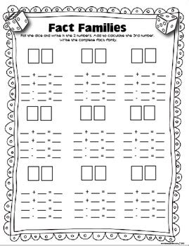 printable dice math games free dice games by the lesson plan diva teachers pay