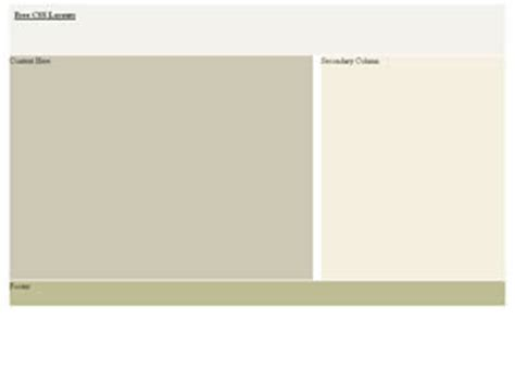 css liquid layout templates css layout 230 free css layouts free css