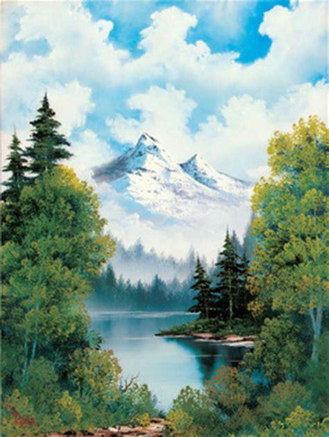 bob ross landscape painting techniques bob ross painting techniques on 280 pins