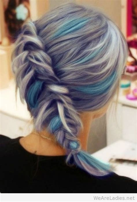 grey hair 2015 highlight ideas highlighting grey hair lilianduval