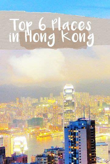 top  hong kong tourist places    visit