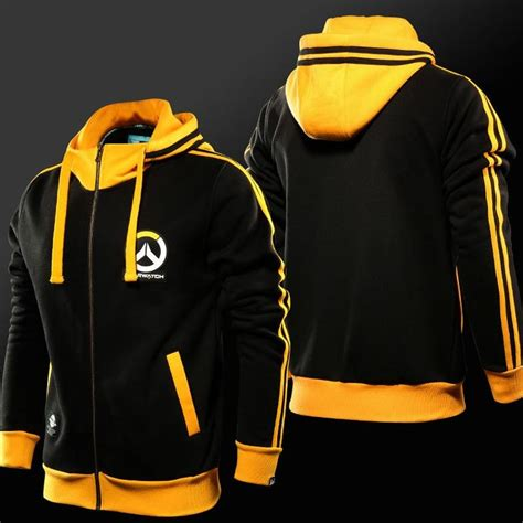Hoodie Overwatch overwatch cotton hoodies best gift overwatch cotton hoodies and overwatch
