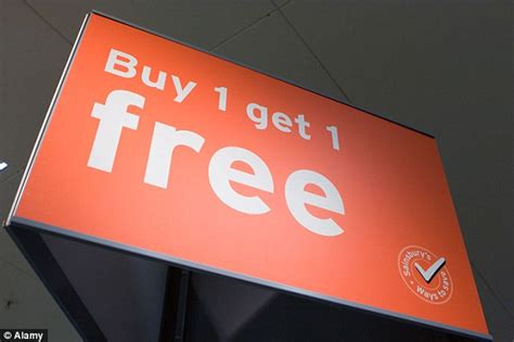 how buy one get one free deals fuel the obesity crisis offers favour unhealthy food daily
