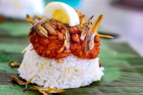 nasi lemak nasi lemak a special dish thedriftbackpackershostel