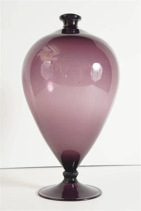Veronese Vase by Venini Murano Glass Veronese Vase For Sale At 1stdibs