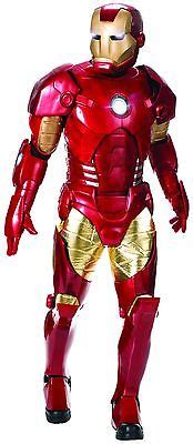 iron man replica costume hollywood costumes