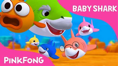 baby shark bahasa cina lagu baby shark bakal dibuat versi bahasa indonesia bakal