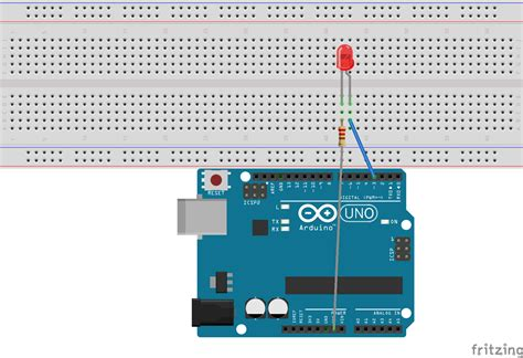 arduino android remote led with arduino and android hackster io