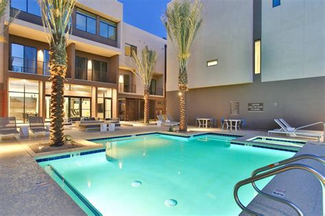Scottsdale Appartments by Equinox Scottsdale Apartments Fabulousarizona