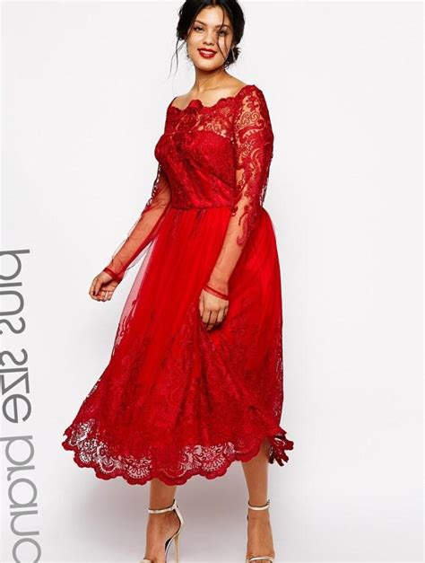 christmas plus size dresses pluslook eu collection
