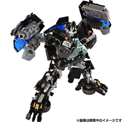 Figure Transformer Hm Ironhide takara hunt for the decepticons ironhide