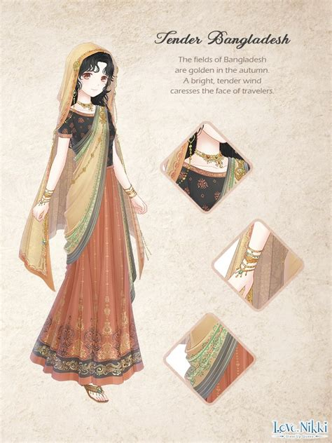 tender bangladesh love nikki dress  queen wiki fandom