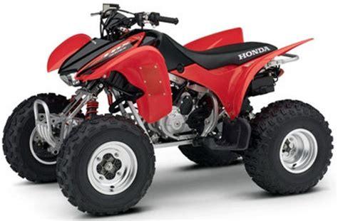 Harga Merk Honda harga motor atv merk honda casadepaulina
