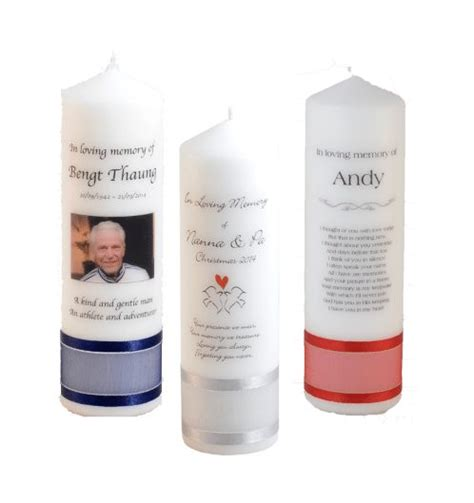candele shop on line buy personalised candles australia candle supplies