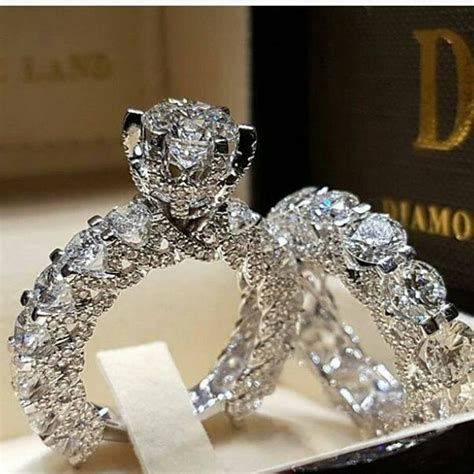 Wedding Ring Goals by 1724 Best Images About Rings On
