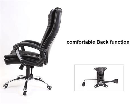 Rocking Office Chair by Rocking Office Chair Lift Pu Swivel Chair Us Warehouse On