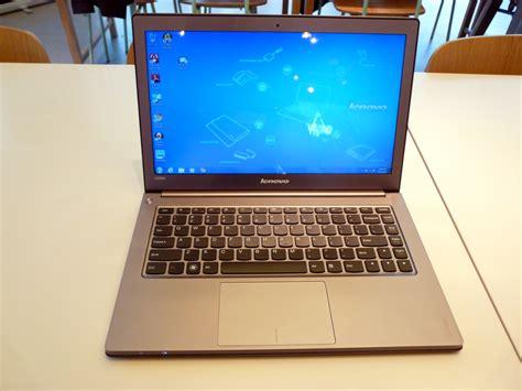 Lenovo Ultrabook lenovo presenta su ultrabook ideapad u300s