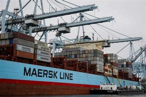 Line Hq maersk line asia hq from singapore to hong kong scandasia