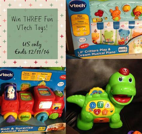 Vtech Giveaway - vtech archives ginger casa