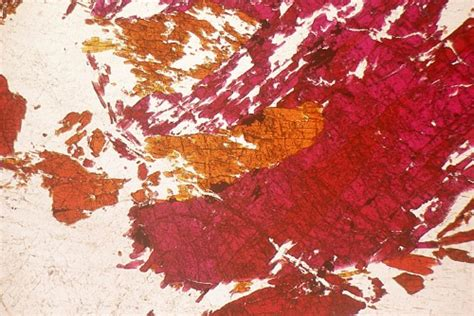piemontite thin section piemontite braunite thin section microscope slide geosec
