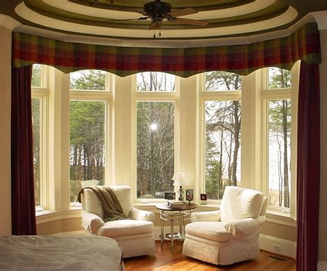 bay window decor picture of bay window decorating ideas