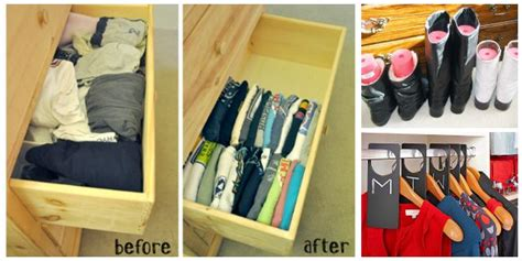 best ways to organize closet 20 genius ways to organize your closet and drawers