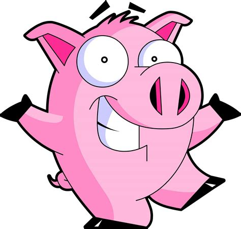 drawing pictures free pig pictures free clipart best
