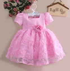 2014 christmas girl dress pink party dress fashion ball dress with