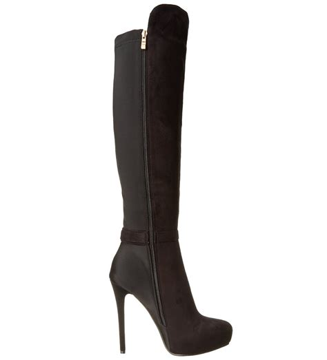 popular boots for popular knee high boots for plus size buy cheap knee