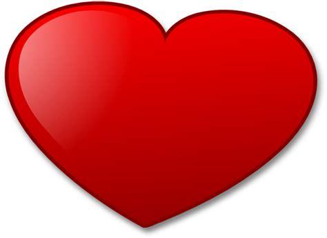 clipart love love heart clip art at clker vector clip art online