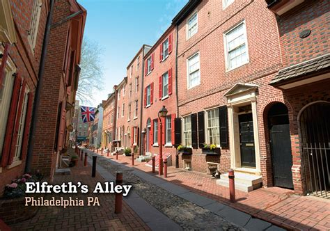 elfreth s philadelphia postcards iezzi photography