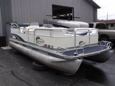 boats for sale by owner in wisconsin pontoon boats for sale in wisconsin rapids wisconsin